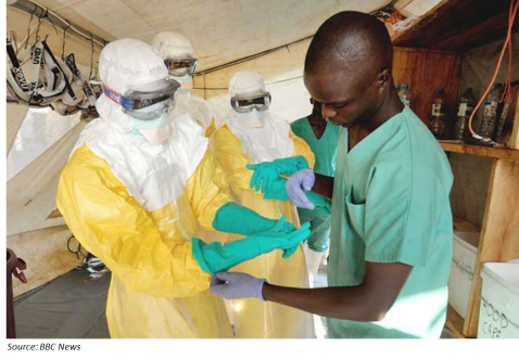 ebola overview