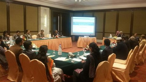 OGP Lahore meeting- discussion